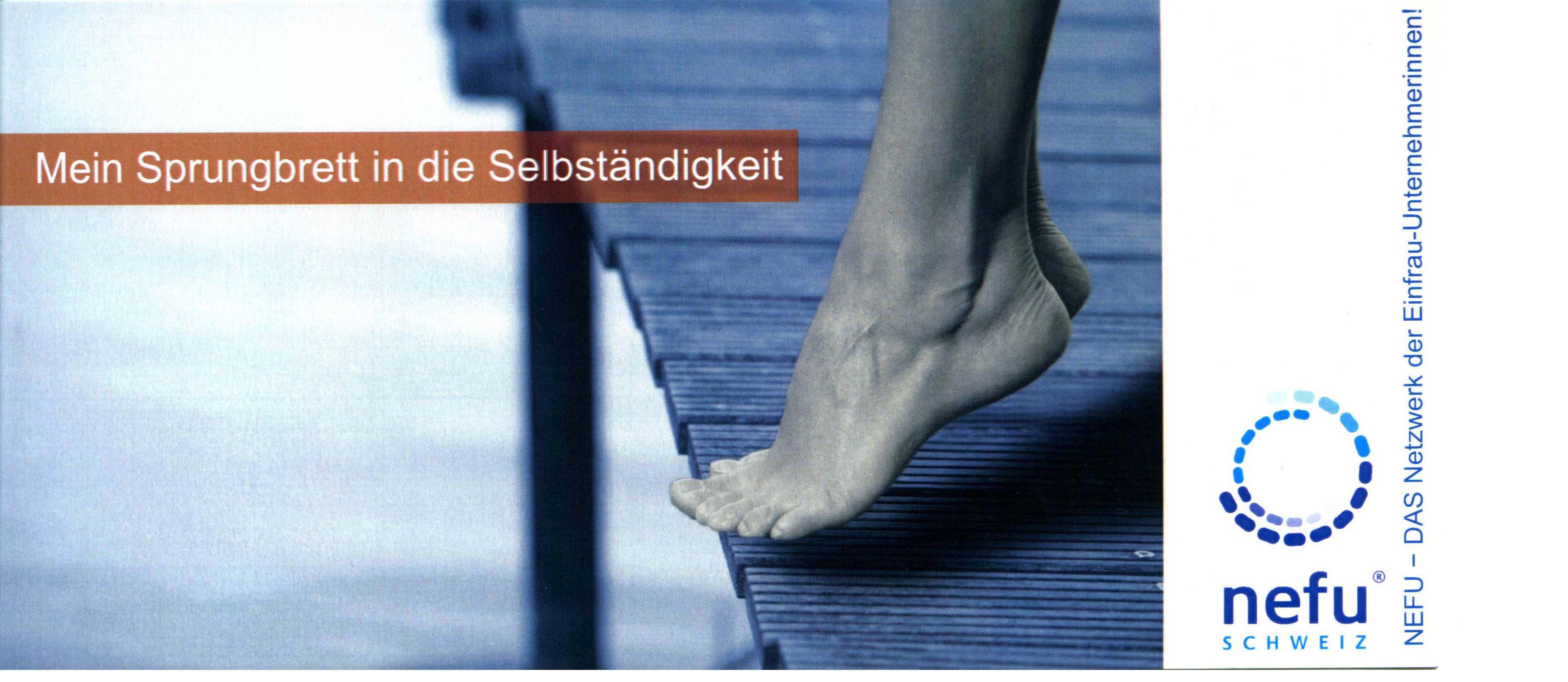 ... Frauen, die aus dem Aargau auf die erste Etappe nach Teufen gehen