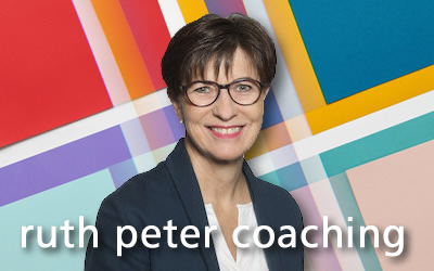 Ruth Peter Coaching